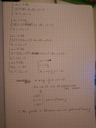Matematica - Domande - SOS Matematica