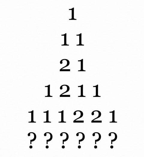 Sequenza numerica