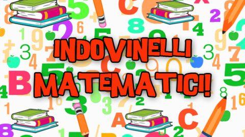Indovinello matematico: Il secchio d'acqua